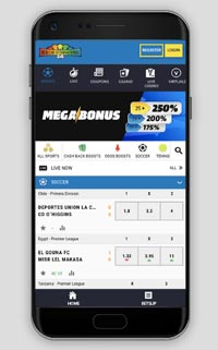 Mercury International Mobile App